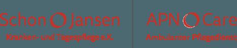 Schon und Jansen | APN Care Logo
