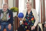 Aktivierung unserer Gäste bei Schon & Jansen